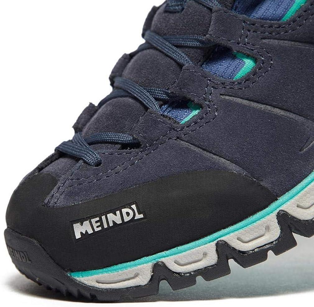 Meindl Chaussures d'extérieur pour Femme Blau Mint