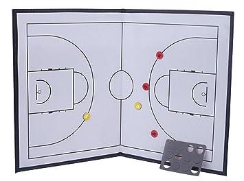 Plegable tabla de marcadores tácticas como entrenador estrategia ...