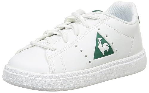 Precio Muy Barato Comprar Sneakers nere per bambini Le Coq Sportif Venta Barata Precio Barato zaOS5R