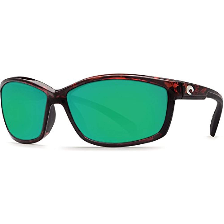 Costa Manta Sunglasses /& Earbuds Running Bundle