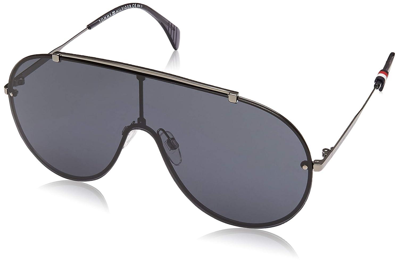 Gafas de Sol Tommy Hilfiger TH 1597/S Silver/Grey Unisex ...