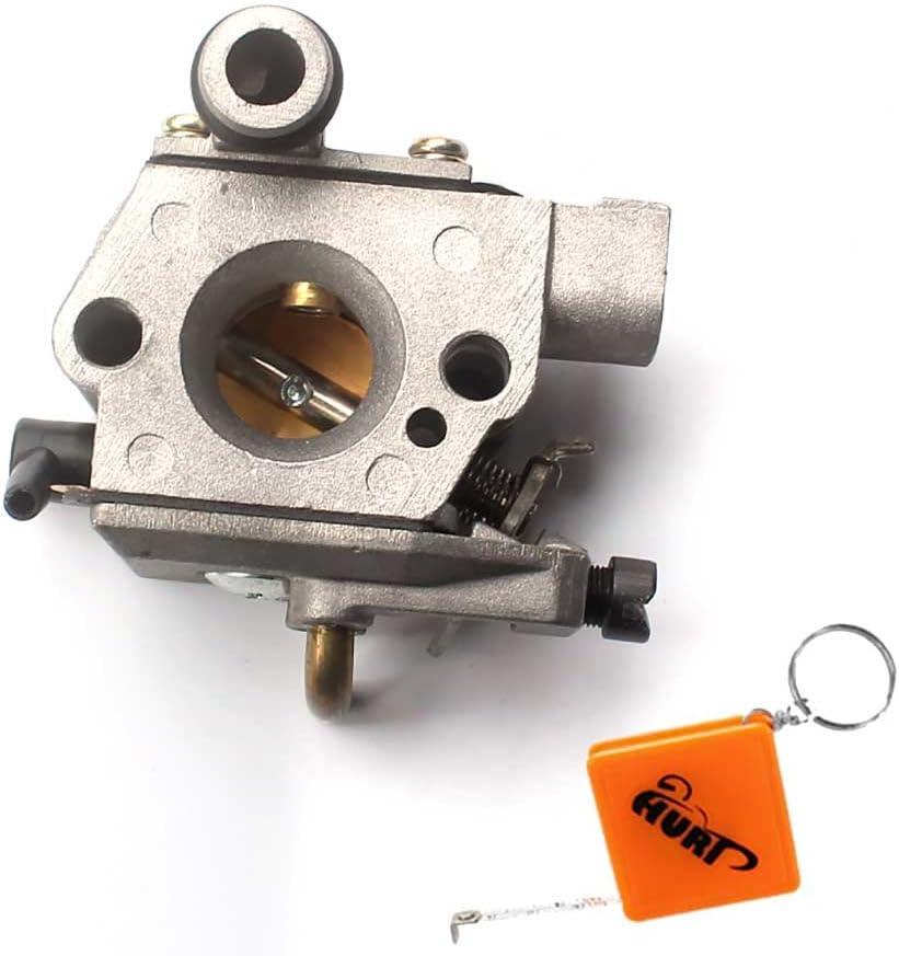 Neu Vergaser Membran mit Reparatursatz für Stihl 024 026 MS240 MS260