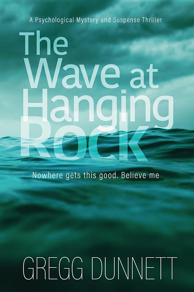 Wave at Hanging Rock product image