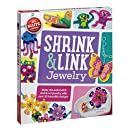 Klutz Shrink & Link Jewelry Craft Kit