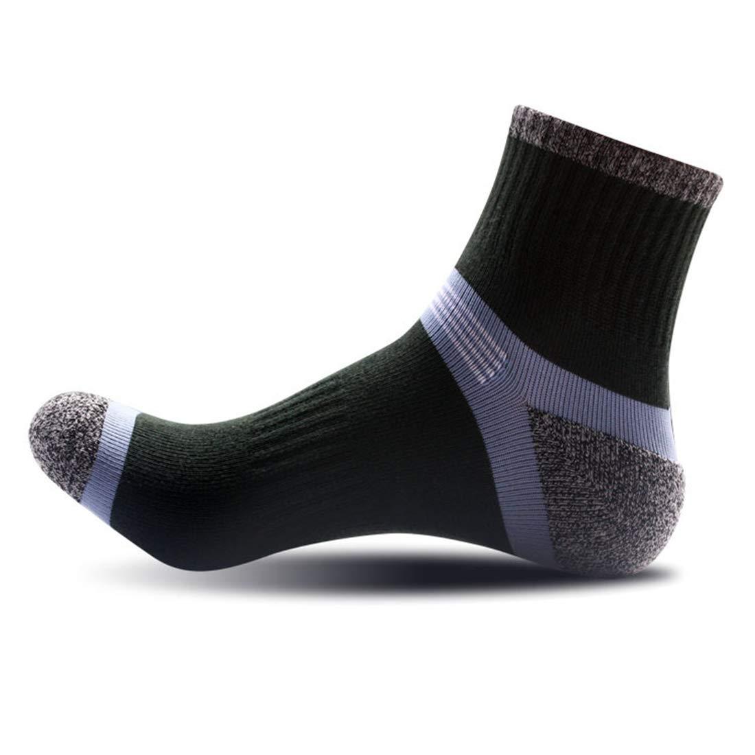 ZGJ Mono 3 pares HOMBRE calcetines deportivos, calcetines para zapatillas deportivas, función Calcetines, ideal para actividades al aire libre: Amazon.es: ...