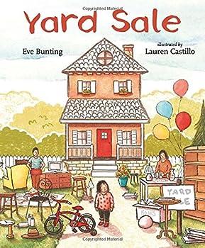Yard Sale 0763693057 Book Cover