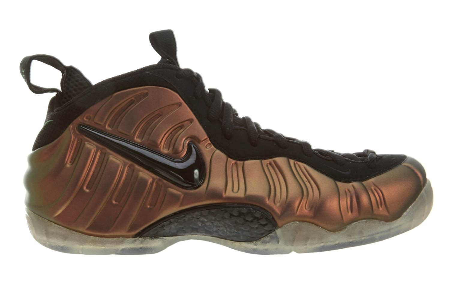 cheap for discount 26f1a ea983 Amazon.com   Nike Air Foamposite Pro Men s Basketball Shoes   Basketball