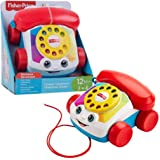 Fisher-Price FGW66 Chatter Telephone