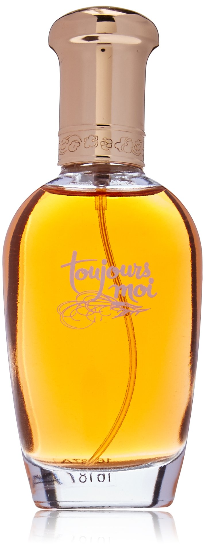 Dana Classic Fragrances INC Toujours Moi For Women EDC Spray Toujours Moi 2.0 oz 1 Unit, 1 Item