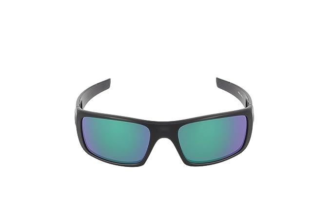 Amazon.com  Oakley Mens Crankshaft Sunglasses e41b503260