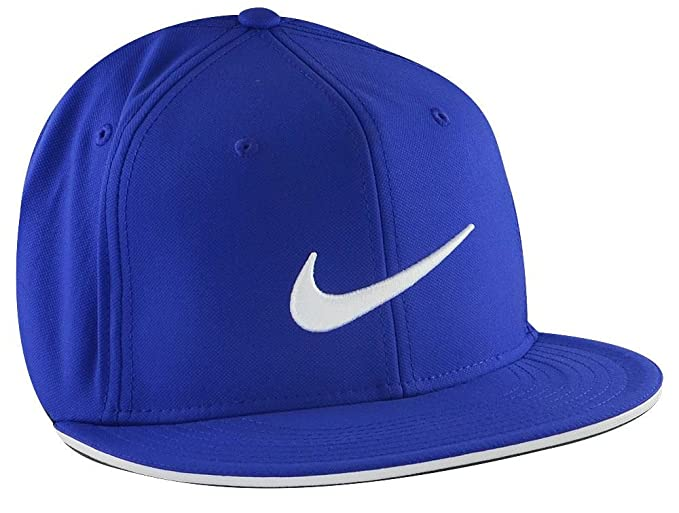93f91bcf84c3c Amazon.com   NIKE True Statement Golf Hat   Clothing