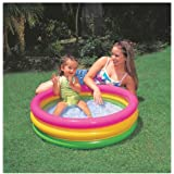 Intex 58924EP Sunset Glow Baby Pool