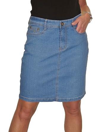 Boven Jeans Lengte Icecoolfashion Ice2550 2Stretch Denim Knie De GSUzLMpqV