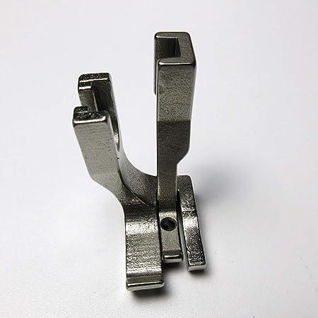 8 sets Walking Piping /& Welting Zipper Feet for Yamata Feiyue FY-5318 Walking