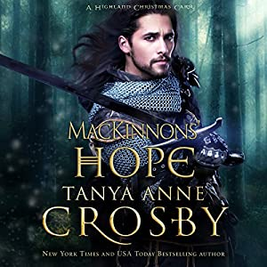 The MacKinnon's Hope Audiobook