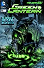 Green Lantern (2011-) #11