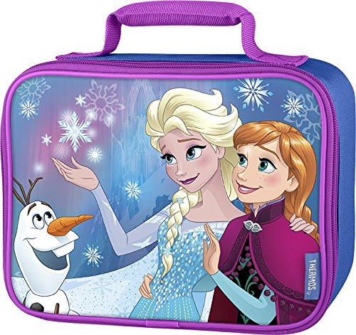 Thermos Soft Lunch Kit, Frozen
