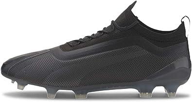 Amazon.com   PUMA ONE 20.1 FG/AG Mens Football Shoe Boot ...