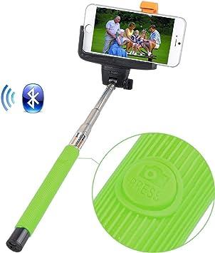 Aventus Cat S60 selfie stick inalámbrico Bluetooth Teléfono móvil ...