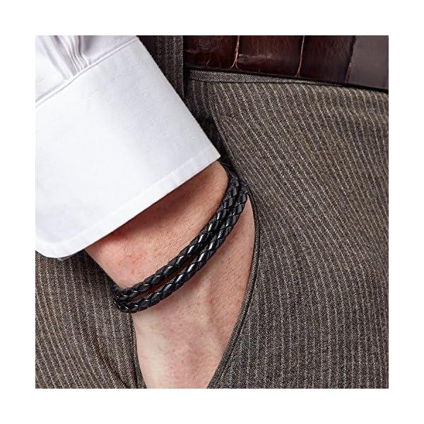 Tateossian-Mens-Chelsea-Eco-Leather-Bracelet
