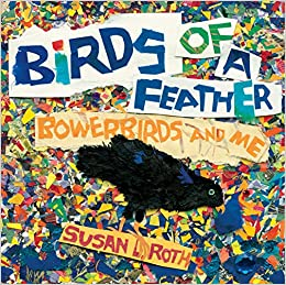 Image result for birds of a feather bowerbirds amazon