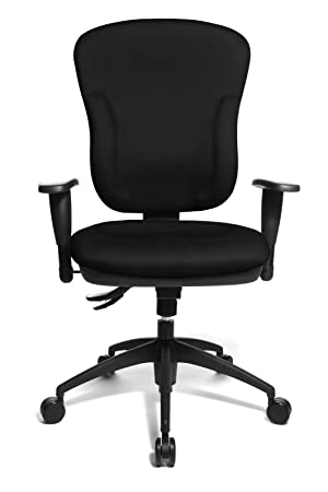 top star topstar wellpoint 30 comfortable office swivel chair with