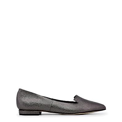 Chaussures Arnaldo Toscani grises femme Rmmwhpq