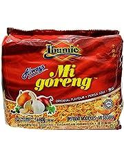 IBUMIE Always Mi Goreng Asli, 80g (Pack of 5)