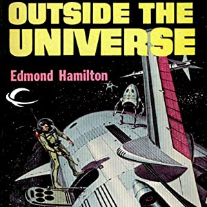Outside the Universe Audiobook