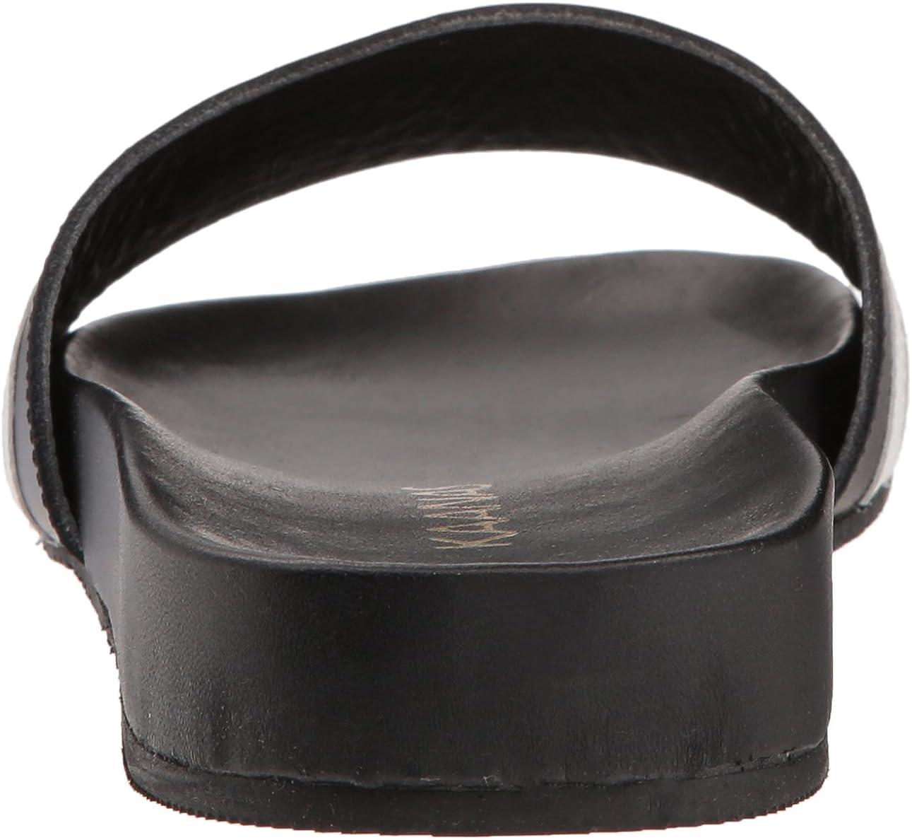 Choose SZ//color Details about  /KAANAS Women/'s Santa Rosa Twist Turban Pool Slide