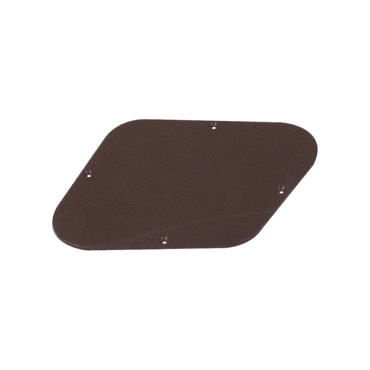 Gibson Gear PRCP-010 Control Plate, Black