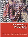 img - for Sensation & Perception / Psycog book / textbook / text book