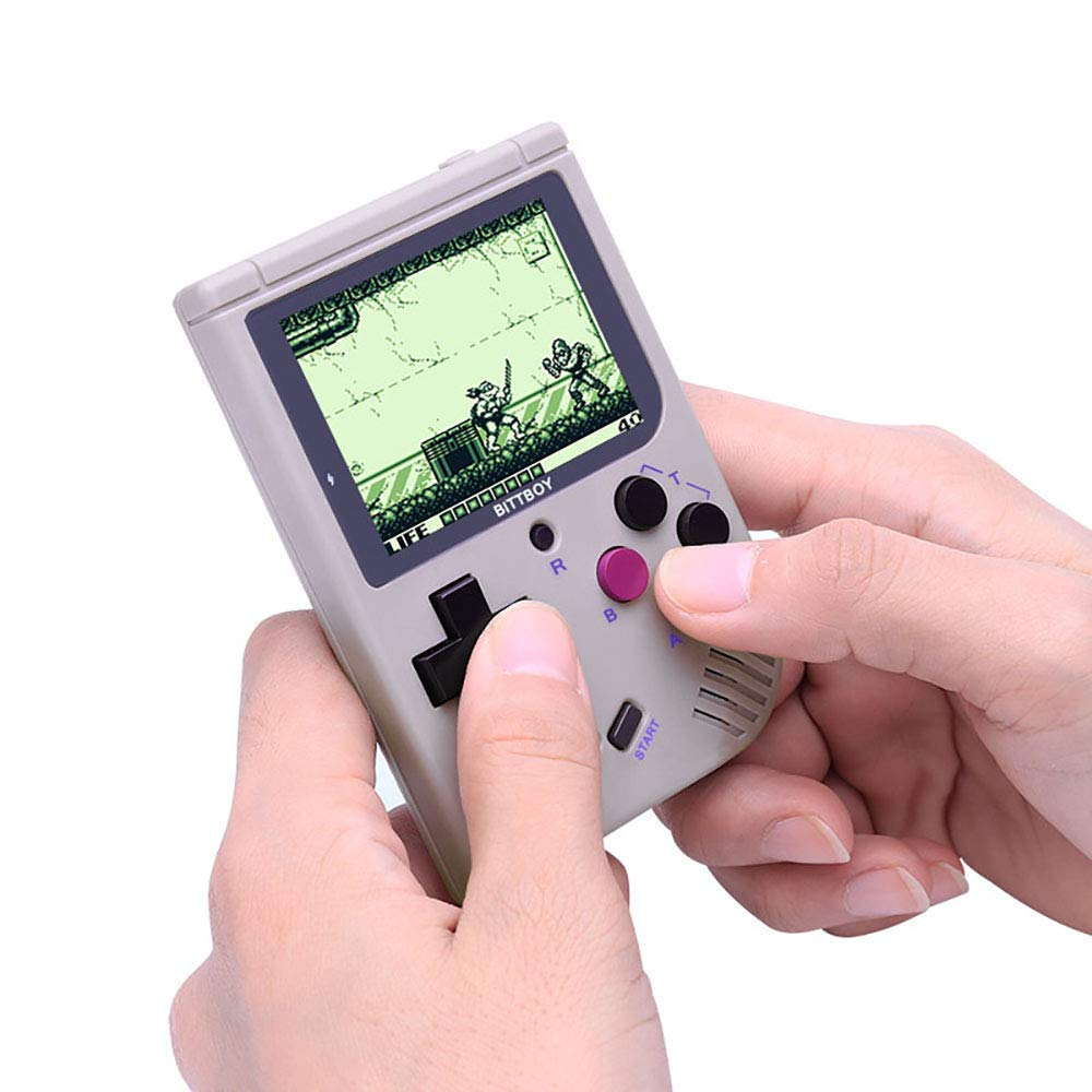 3nd Version-New BITTBOY - 2.4'' IPS Portable Video Game Handheld by BITTBOY (Image #1)
