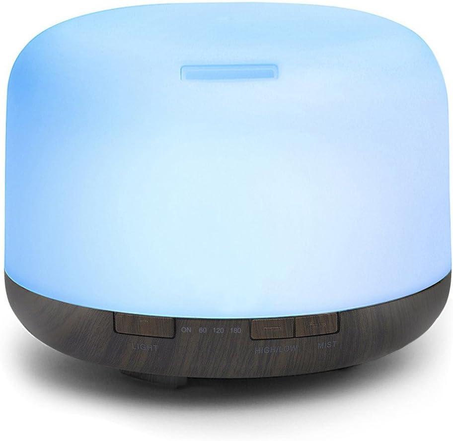 SSZZ Mini Portátil Humidificador De Aire, Refrigeración por ...