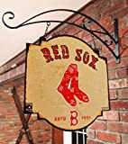 MLB Boston Red Sox Men's Tavern Sign, Small, Multicolor