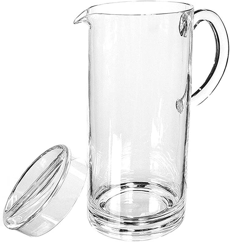 Unbreakable 62 Oz. Polycarbonate Pitcher by LeadingWare Group