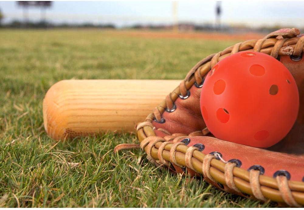 Bate de b/éisbol de pl/ástico Ligero Champion Sports