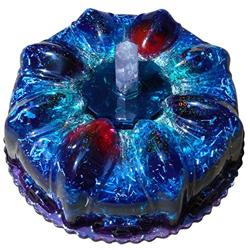 Orgone Energy Generating Device - Crystal Lake by Purple People Market Place (Image #9)