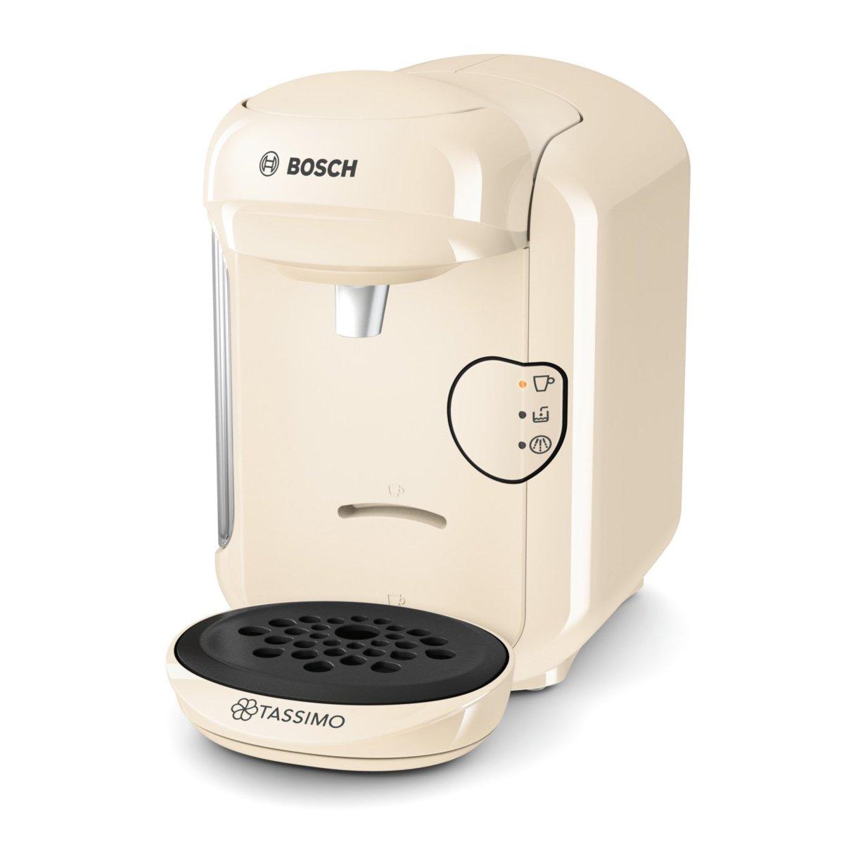 Kleine kaffeemaschine, Bosch Tassimo Kapselmaschine