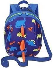 DD Toddler Boys Girls Kids Dinosaur Backpack 1d7f5956ba79c
