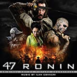 47 Ronin (Ilan Eshkeri)