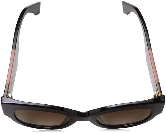 d32d54dd3123 Fendi Women s FF 0264 S JL 807 51 Sunglasses