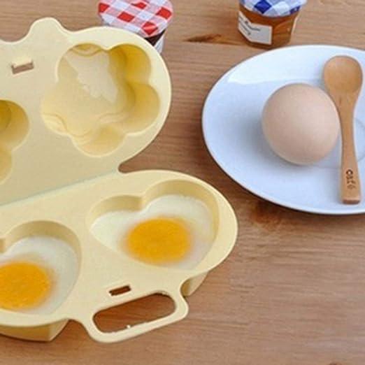 Herramientas de marisco, escalfador de huevos para ...