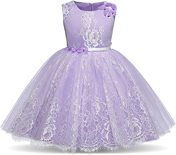 Vestiti Cerimonia Bambina 6 Anni.Mbby Vestiti Cerimonia Bambine 1 6 Anni Vestito Da Carnevale Per