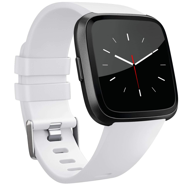 Malla De Reloj Fitbit Versa/fitbit Versa Lite/fitbit  (w216)