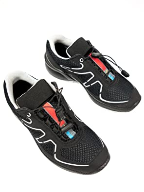 Amazon.com | Mens Oakes Cross Running Trainers-UK 13 / EU 47 / US 14 Blacks | Trail Running