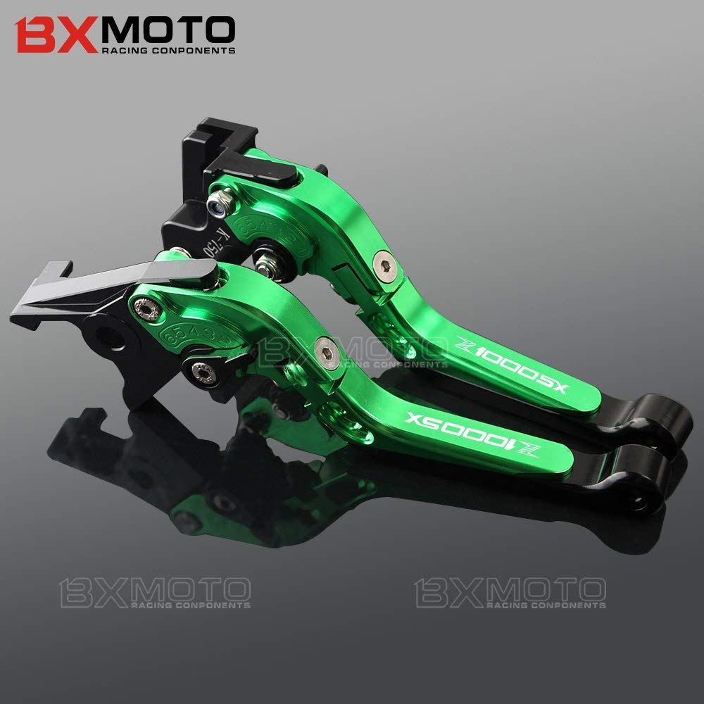 Amazon.com: Brakes Ytn for Kawasaki Z1000Sx/Ninja 1000 Z1000 ...