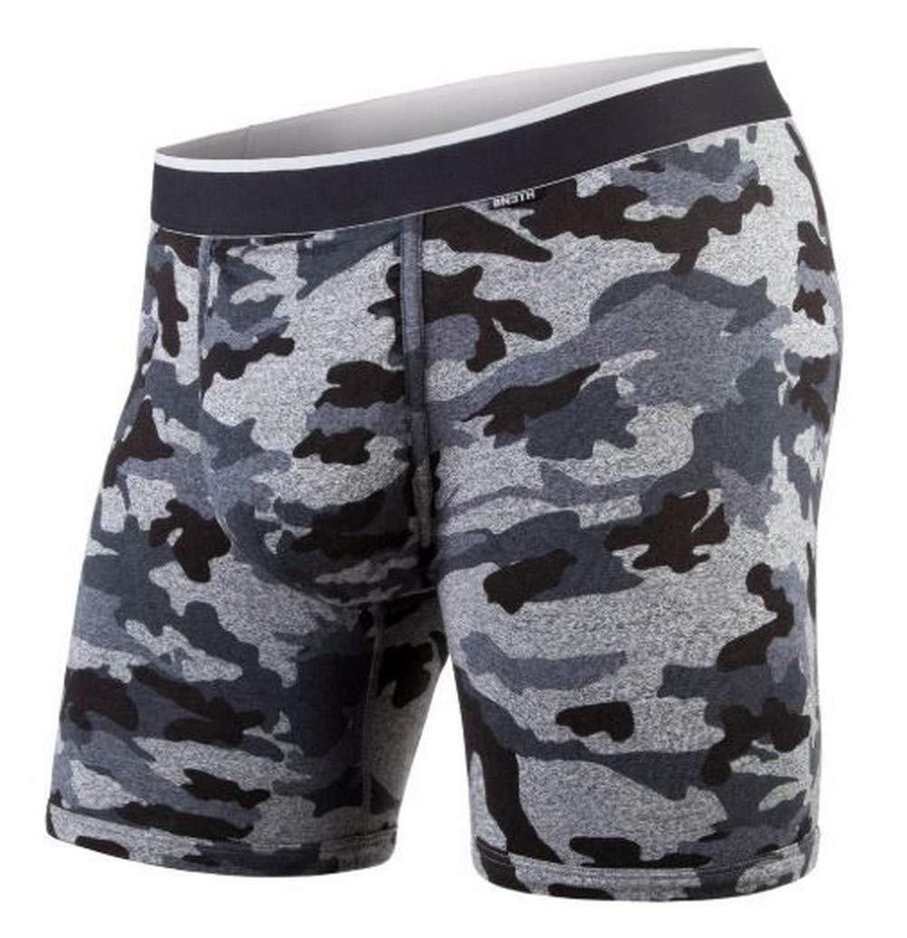 BN3TH Classics Boxer Brief Premium Underwear Pouch
