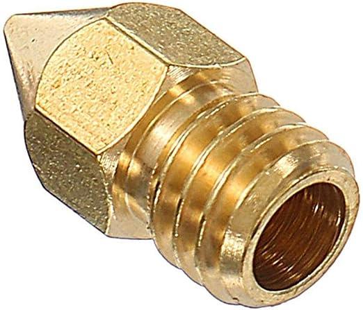 Junww Accesorios electrónicos Impresora 1.75mm 0.4mm 3pcs Cobre ...