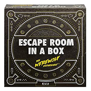 Escape Room Sound Effects